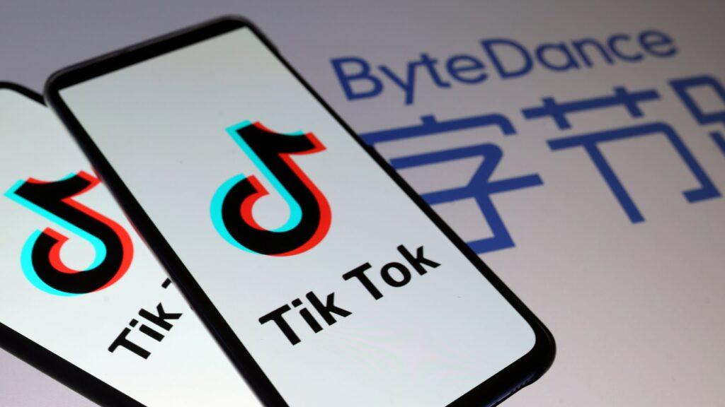 Creación de Tik Tok y desarrollo