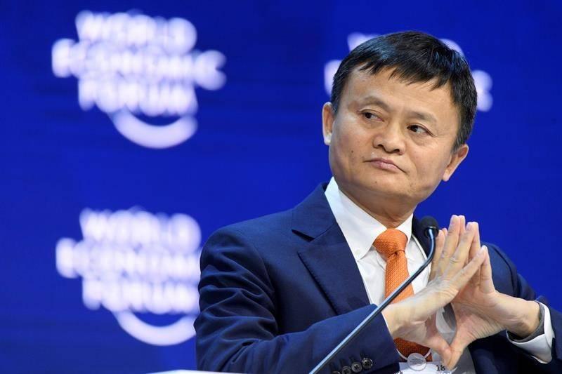 Que debes saber de la vida de Jack Ma