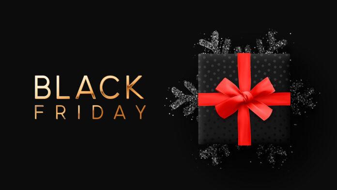 Amazon - Black Friday