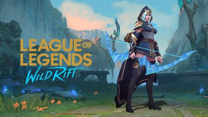 Cómo jugar y descargar League Of Legends Wild Rift
