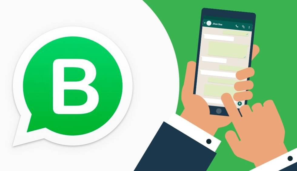 Nueva función WhatsApp Business