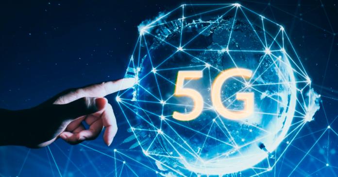 Para qué sirve la tecnología 5G