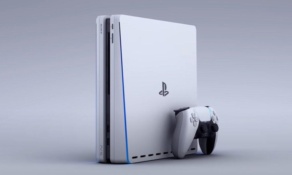 Detalles acerca del PS5 DualSense
