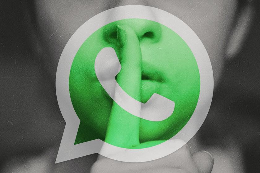 Silenciar grupos de whatsapp para siempre
