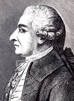 Biografía de Johann Beckmann