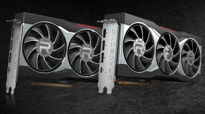 AMD RX 6000