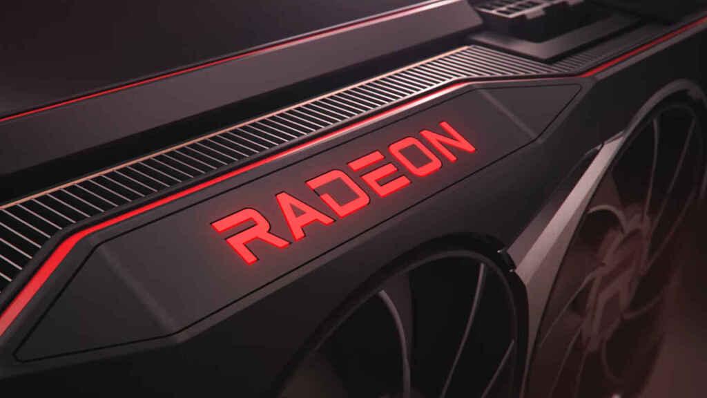 Serie AMD RX 6000