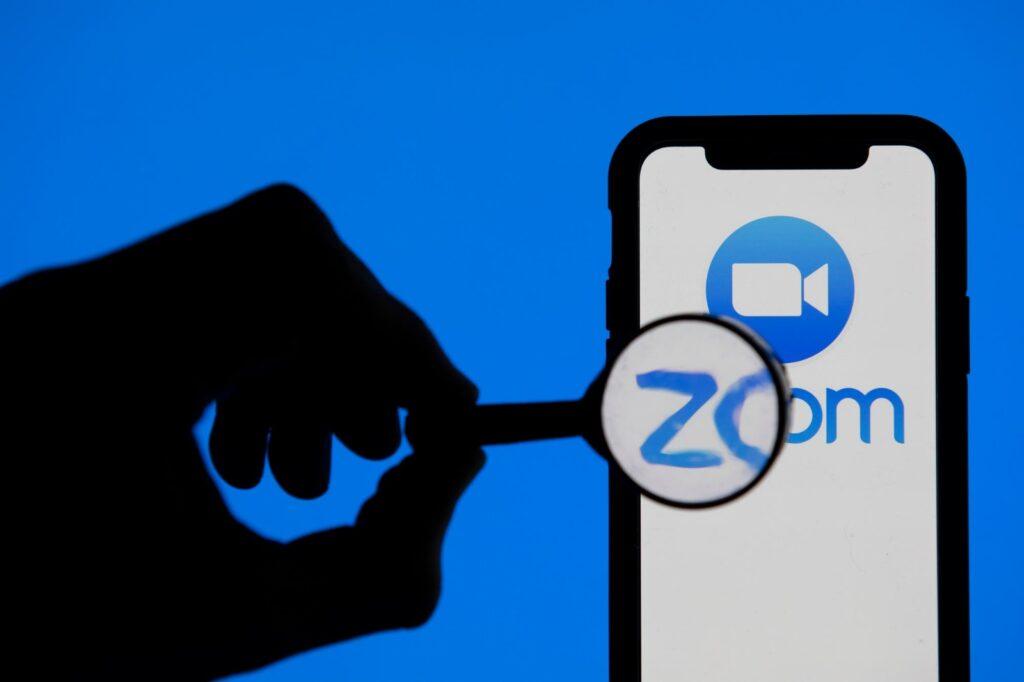 Fallas de seguridad en Zoom