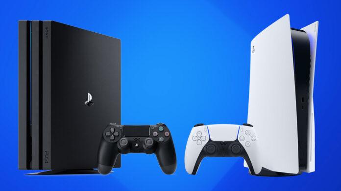 Usar cuenta de PS4 en PlayStation 5