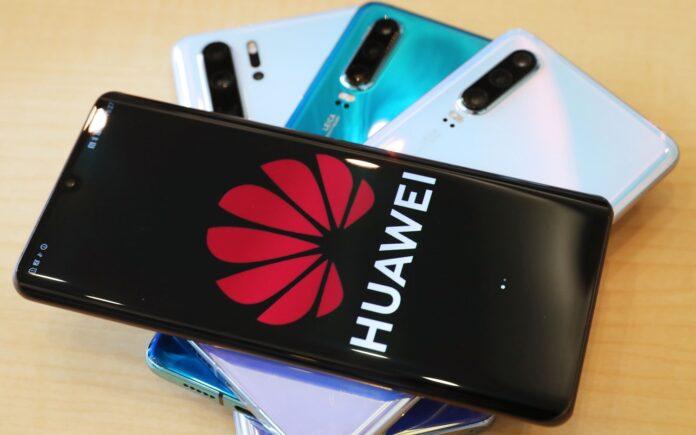 Fundador de Huawei