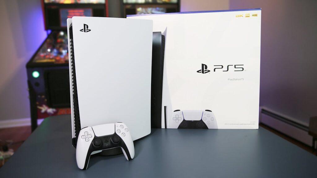 PlayStation 5 agotado
